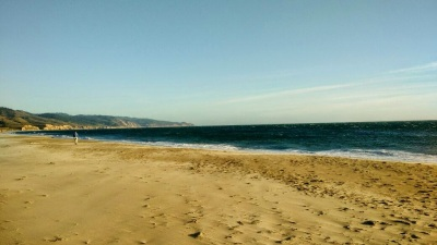 limontaur beach